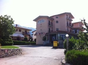 Hotel Giampy