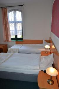 Hotel Mały Młyn, Отели  Старгард-Щециньски - big - 2