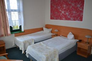 Hotel Mały Młyn, Отели  Старгард-Щециньски - big - 10