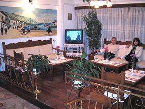 Doxa Hotel, Hotels  Agios Nikolaos - big - 14