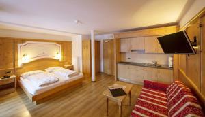 Garni Diamant, Hotely  San Vigilio Di Marebbe - big - 28