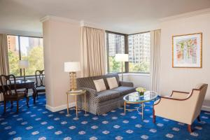 King Room with Park View