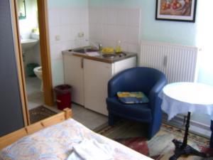Pension Probstheida, Guest houses  Leipzig - big - 20