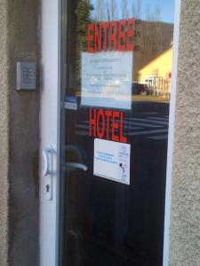 Pension Hotel Restaurant de la Place