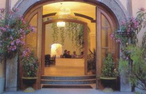 Hotel Ungarische Krone, Hotely  Bruckneudorf - big - 11