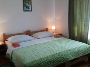 Nature Guest House, Pensionen  Jezerce - big - 8