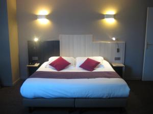 Inter-Hotel Alton-Bordeaux Mériadeck(Burdeos)