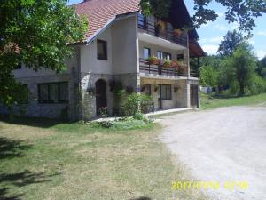 Nature Guest House, Pensionen  Jezerce - big - 51