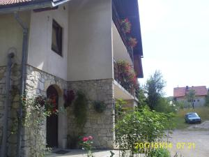 Nature Guest House, Pensionen  Jezerce - big - 38