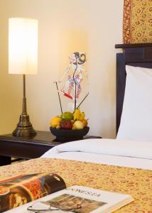 The Phoenix Hotel Yogyakarta - MGallery by Sofitel, Hotels  Yogyakarta - big - 7