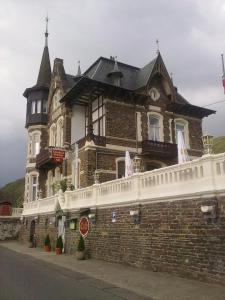 Gästehaus Stiftstor
