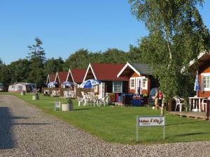 Holme Ã… Camping & Cottages