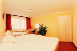 Charles Central, Hotels  Prague - big - 9