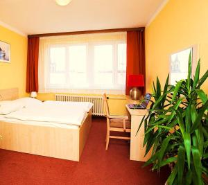 Charles Central, Hotels  Prague - big - 11