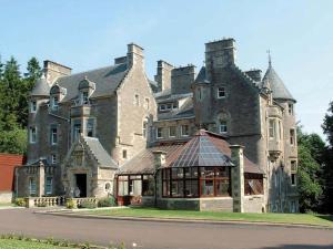 Best Western Cartland Bridge Hotel, Hotely  Lanark - big - 1