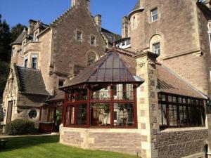 Best Western Cartland Bridge Hotel, Hotely  Lanark - big - 28
