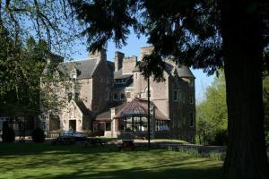 Best Western Cartland Bridge Hotel, Hotely  Lanark - big - 27