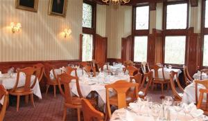 Best Western Cartland Bridge Hotel, Hotely  Lanark - big - 25