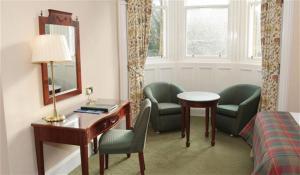 Best Western Cartland Bridge Hotel, Hotely  Lanark - big - 8