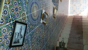 Ryad Bab Berdaine, Riads  Meknès - big - 58