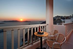 Panorama Boutique Hotel(Fira)