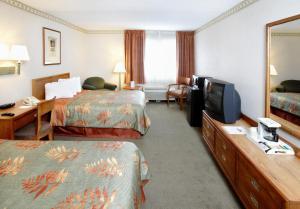 Days Hotel by Wyndham Egg Harbor Township-Atlantic City, Szállodák  Egg Harbor Township - big - 11