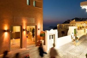 Panorama Boutique Hotel (Fira)