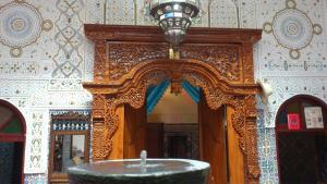 Ryad Bab Berdaine, Riads  Meknès - big - 44