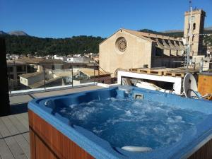 Hotel Juma, Hotely  Pollença - big - 28