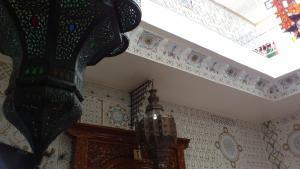 Ryad Bab Berdaine, Riads  Meknès - big - 80