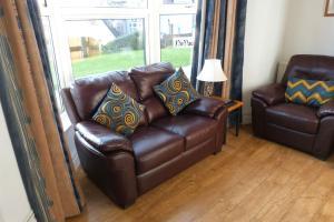 Hurst Dene Hotel, Bed & Breakfasts  Swansea - big - 22