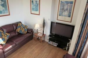 Hurst Dene Hotel, Bed & Breakfasts  Swansea - big - 17