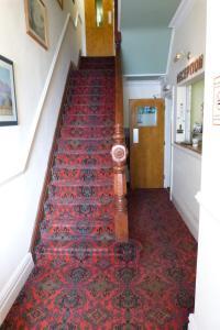 Hurst Dene Hotel, Bed & Breakfasts  Swansea - big - 24