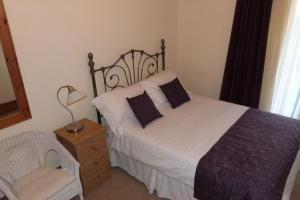 Hurst Dene Hotel, Bed & Breakfasts  Swansea - big - 3