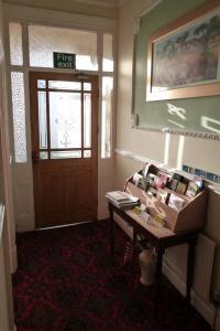 Hurst Dene Hotel, B&B (nocľahy s raňajkami)  Swansea - big - 33