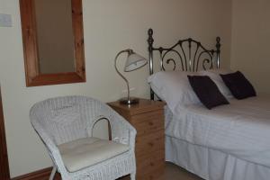 Hurst Dene Hotel, Bed & Breakfasts  Swansea - big - 21