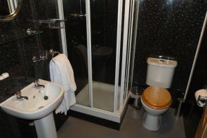 Hurst Dene Hotel, B&B (nocľahy s raňajkami)  Swansea - big - 6
