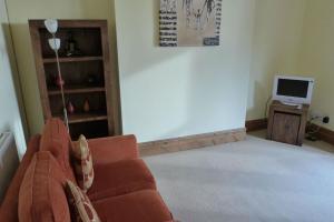 Hurst Dene Hotel, Bed & Breakfasts  Swansea - big - 39