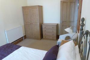 Hurst Dene Hotel, Bed & Breakfasts  Swansea - big - 30