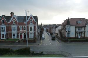 Hurst Dene Hotel, B&B (nocľahy s raňajkami)  Swansea - big - 32