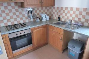 Hurst Dene Hotel, Bed & Breakfasts  Swansea - big - 40