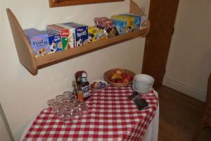 Hurst Dene Hotel, Bed & Breakfasts  Swansea - big - 37