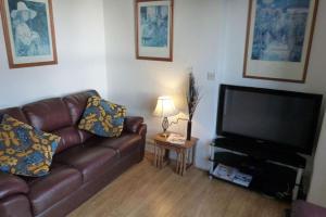 Hurst Dene Hotel, Bed & Breakfasts  Swansea - big - 43