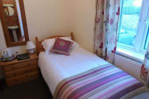 Hurst Dene Hotel, Bed & Breakfasts  Swansea - big - 7