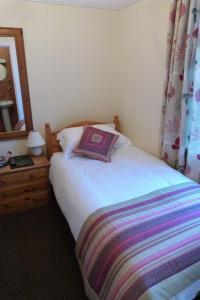 Hurst Dene Hotel, Bed & Breakfasts  Swansea - big - 2