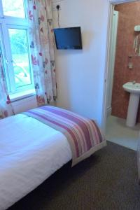 Hurst Dene Hotel, B&B (nocľahy s raňajkami)  Swansea - big - 10