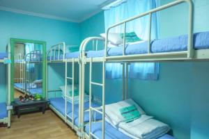 Dalkom Guesthouse Chungmuro, Hostely  Soul - big - 12