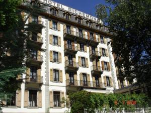 Hôtel Richemond(Chamonix Mont Blanc)