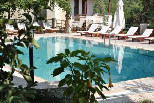 Kleo Cottages, Hotels  Kalkan - big - 19