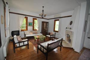 Kleo Cottages, Hotel  Kalkan - big - 18
